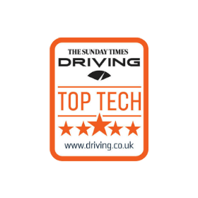 MiVue 658 WIFI  The Sunday Times Driving Best buy top tech in Poland