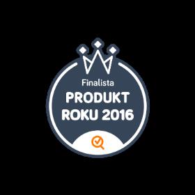 Spirit 5400<br/>Heureka produkt roku 2017 - 2. místo v kategorii Navigace