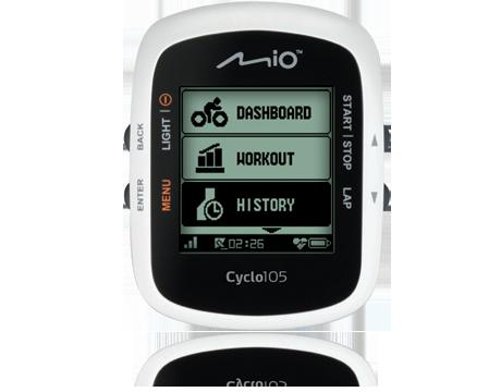 Cyclo 105 H/HC