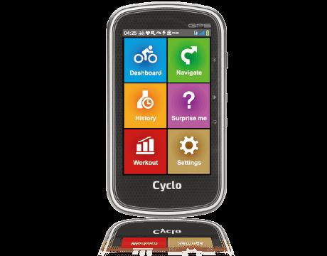 Cyclo 405 HC