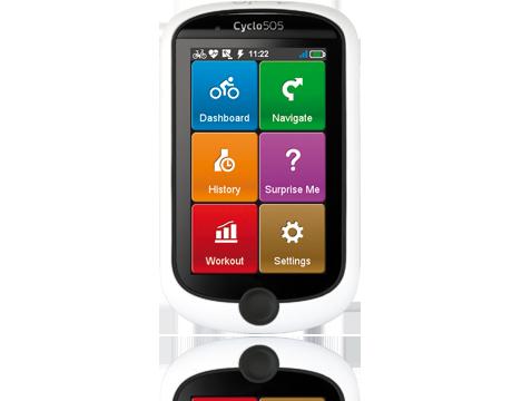 Cyclo 505 HC
