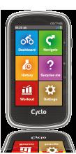 Cyclo 400