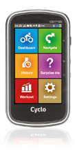 Cyclo 605 HC
