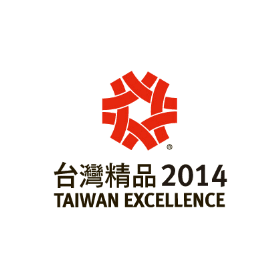 MiVue R25 榮獲2014年台灣精品獎的肯定