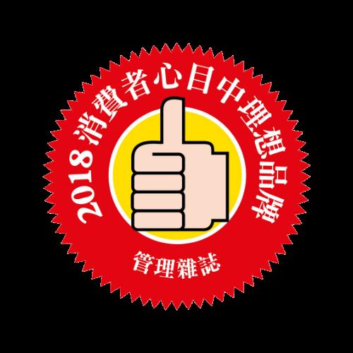 Mio榮獲2018年行車記錄器/衛星導航 消費者理想品牌第一名